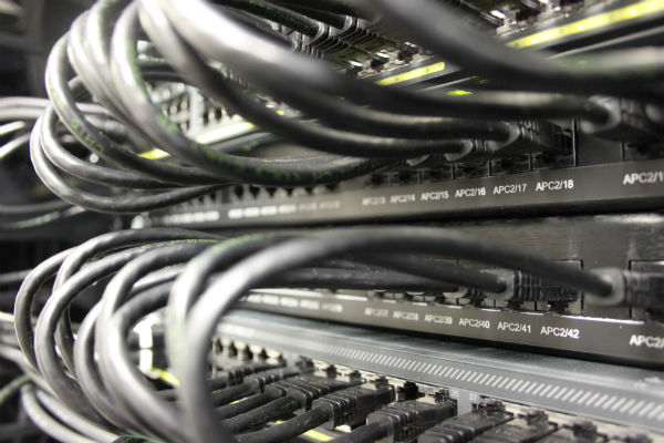 Data and Network Cabling